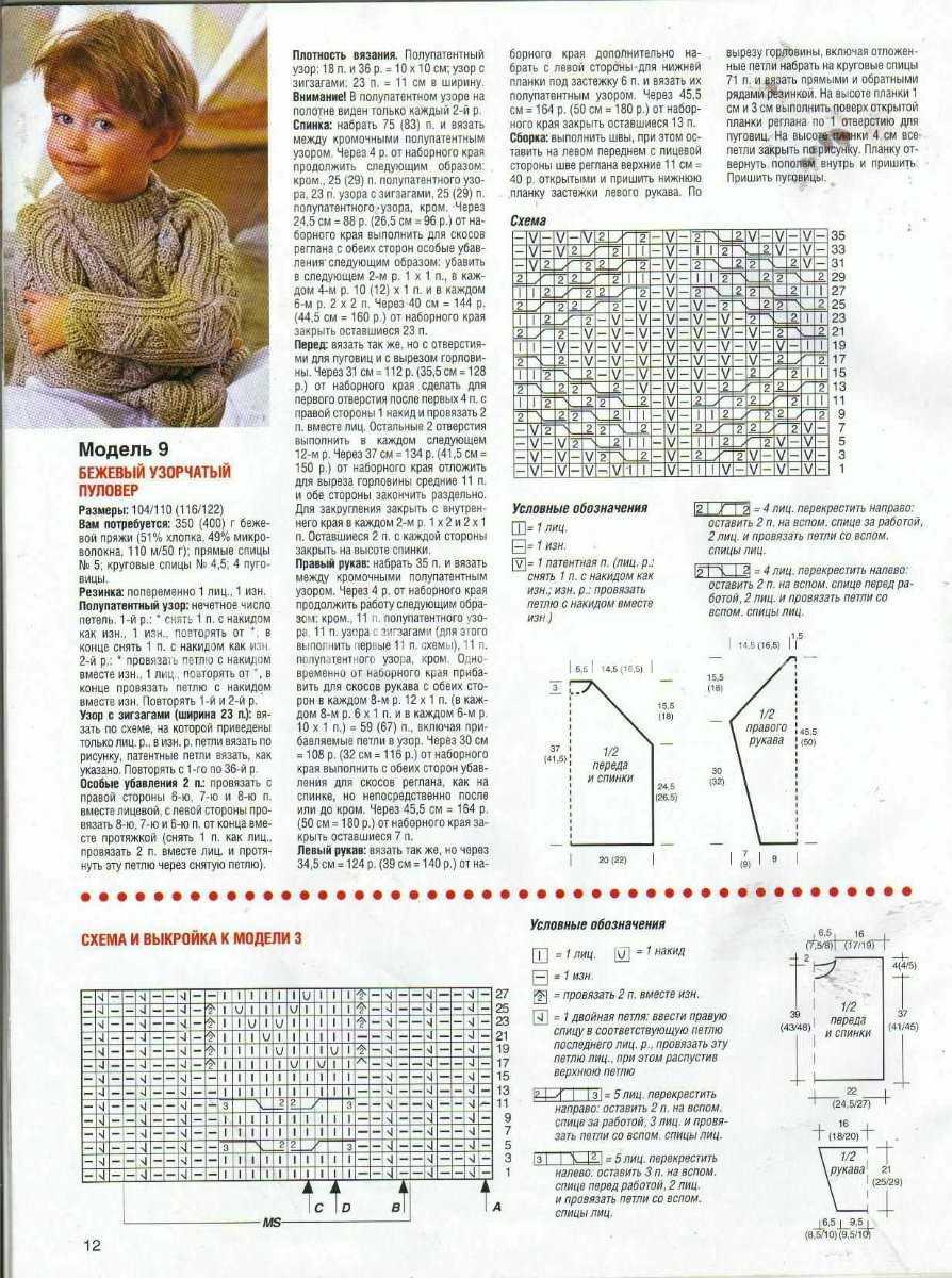 Поиск на Постиле: вязание для мальчиков от 0 до 3 лет 56