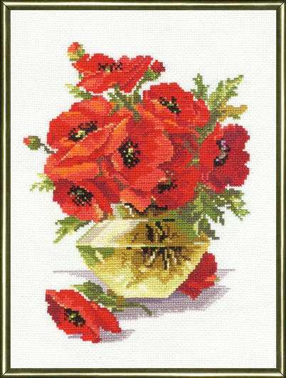 вариаций схем чайных роз