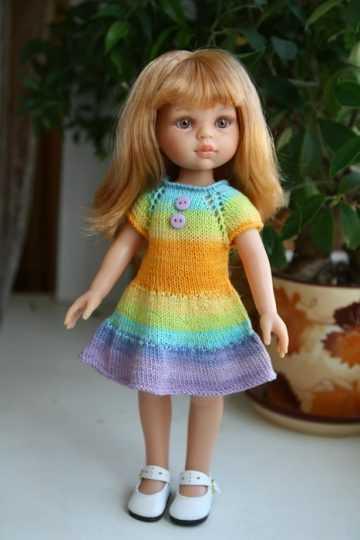 97f985e4130 Маленькие владелицы красивых кукол в это время заботятся не только о себе