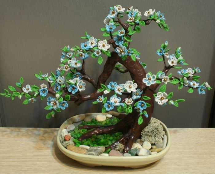 Сделать дерево своими руками фото фото 665