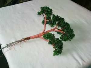 Как сделать искусственный мох в домашних условиях