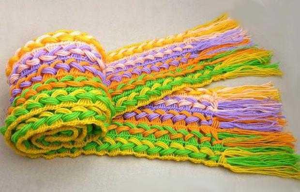 Вязание спицами для мальчиков шапка