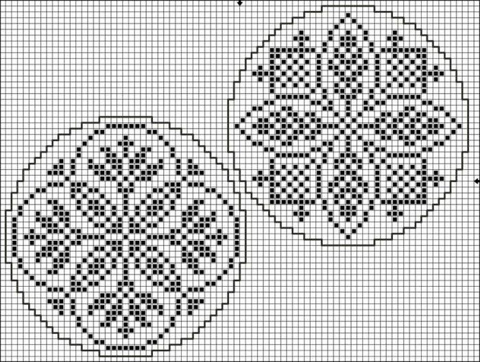 геометрические узоры