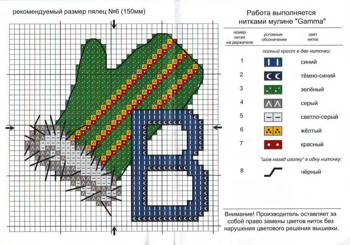 Схемы вышивки из бисера для начинающих картинки