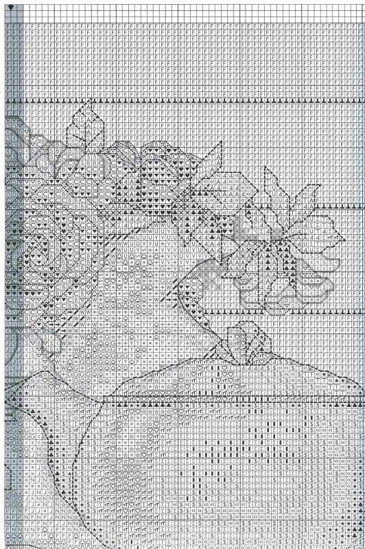 Маффин рисунок 8